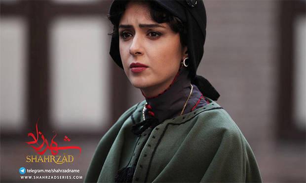 دانلود تمام قسمت های سریال ایرانی شهرزاد