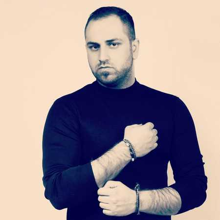دانلود آهنگ جدید احمد صفایی بنام عادت