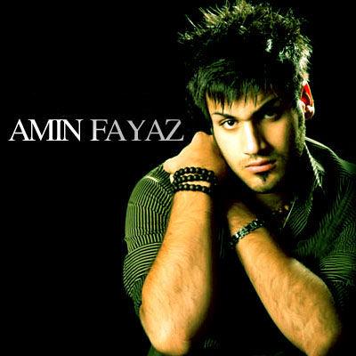 دانلود آهنگ جدید امین فیاض و مهرداد حسن زاده بنام گناه من چیه