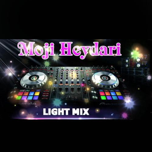 دانلود آهنگ میکس   مجی حیدری بنام Light Mix