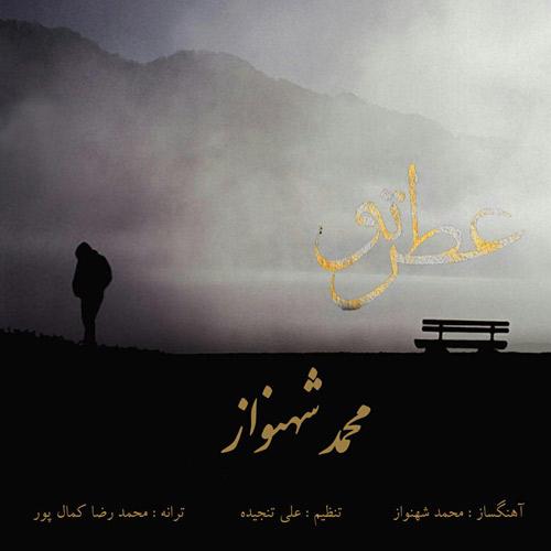 دانلود آهنگ محمد شهنواز بنام عطر تو