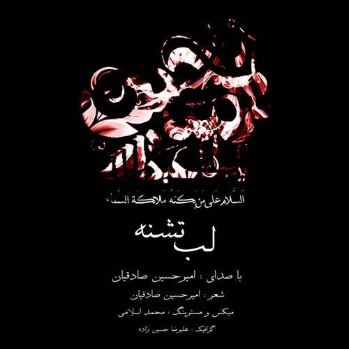 دانلود آهنگ امیر حسین صادقیان بنام لب تشنه