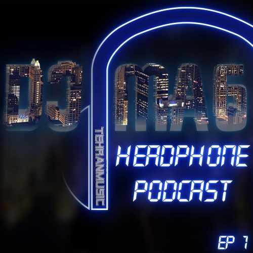 دانلود آهنگ DJ MA6 بنام Headphone