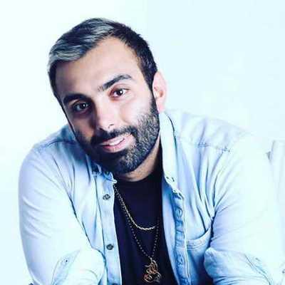 دانلود آهنگ جدید مسعود صادقلو به نام دیوونه حالیت نیست