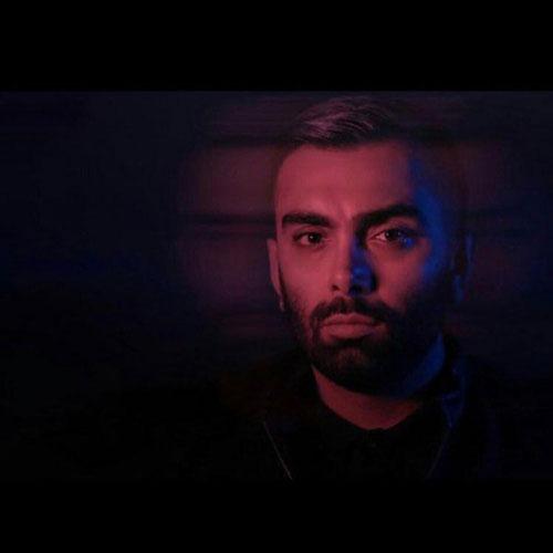 دانلود آهنگ جدید مسعود صادقلو به نام تنها