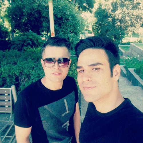 دانلود آهنگ جدید ایوان باند به نام بام تهران