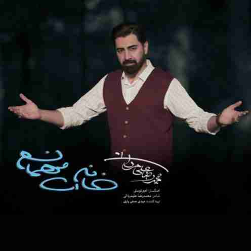 دانلود آهنگ جدید محمدرضا علیمردانی به نام خانه ات مهمانم