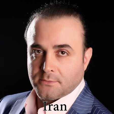 دانلود آهنگ جدید سینا سرلک به نام ایران