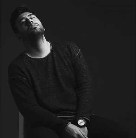 دانلود آهنگ جدید محمد لطفی به نام سلام