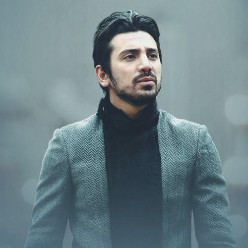 دانلود آهنگ جدید امیر عباس گلاب به نام مقصر