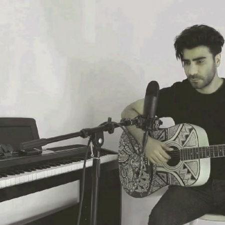 دانلود آهنگ جدید علی پارسا به نام دود