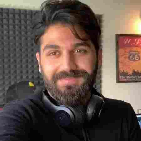 دانلود آهنگ جدید علی صدیقی به نام دیوونه