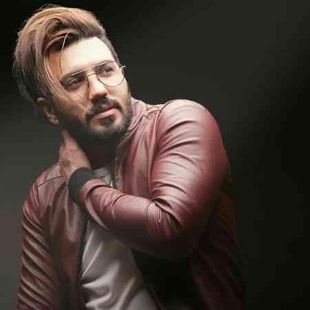 دانلود آهنگ جدید محسن بهمنی به نام زلف یار