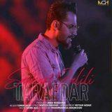 دانلود آهنگ جدید طرفدار از سامان جلیلی