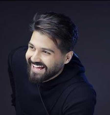 دانلود آهنگ جدید علی صدیقی به نام زده به سرم