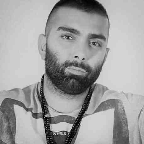 دانلود آهنگ جدید مسعود صادقلو به نام دیشب